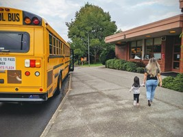 Safety Tips for National School Bus Safety Week