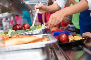 Applications open for free and reduced-price meal programs