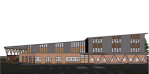 Elementary and Middle School Design Progress